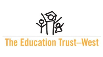 Education Trust West Logo