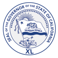 California Governor State Seal