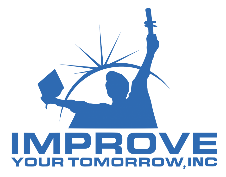 Improve Your Tomorrow Logo